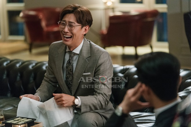 PHOTOS: Behind-the-scenes of #WhatsWrongWithSecretaryKim