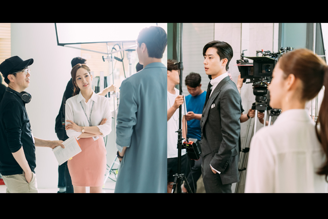 PHOTOS: Behind-the-scenes of #WWWSKChange