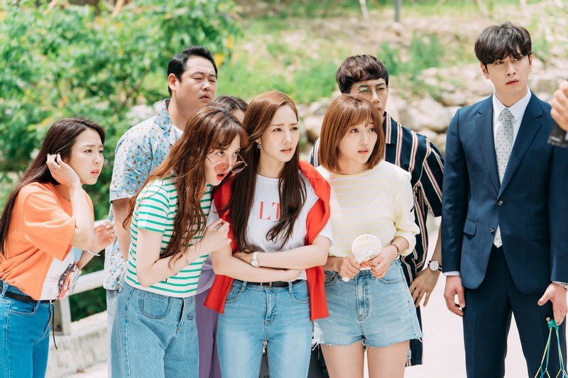 PHOTOS: Behind-the-scenes of #WWWSKTeamBuilding