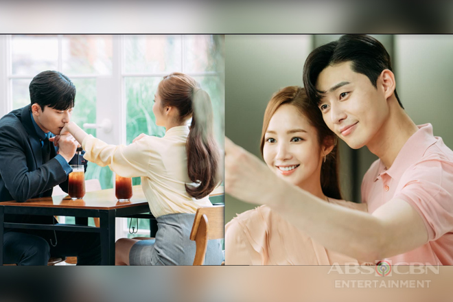 PHOTOS: Behind-the-scenes of #WWWSKReconcile