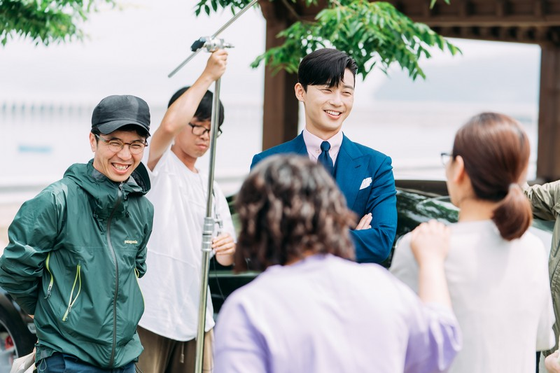 PHOTOS: Behind-the-scenes of #WWWSKApproval