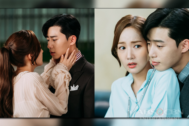 PHOTOS: Behind-the-scenes of #WWWSKFirstKiss