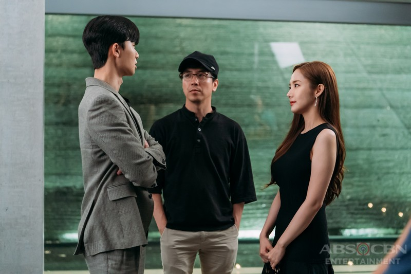 PHOTOS: Behind-the-scenes of #WWWSKProposal