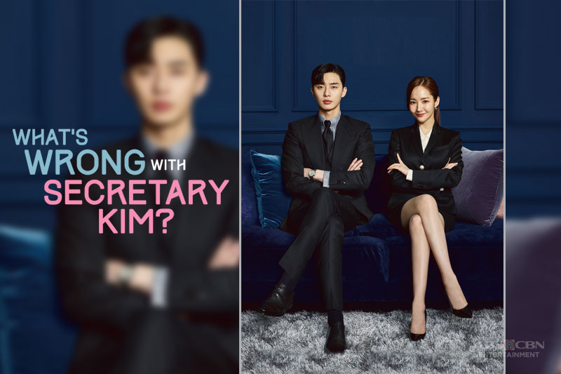 gambar 1 - drakor what's wrong with secretary Kim