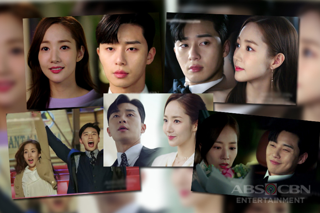 REVIEW: All seems right for What's Wrong With Secretary Kim?