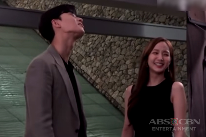 WATCH: What's Wrong With Secretary Kim Behind-The-Scenes Part 21