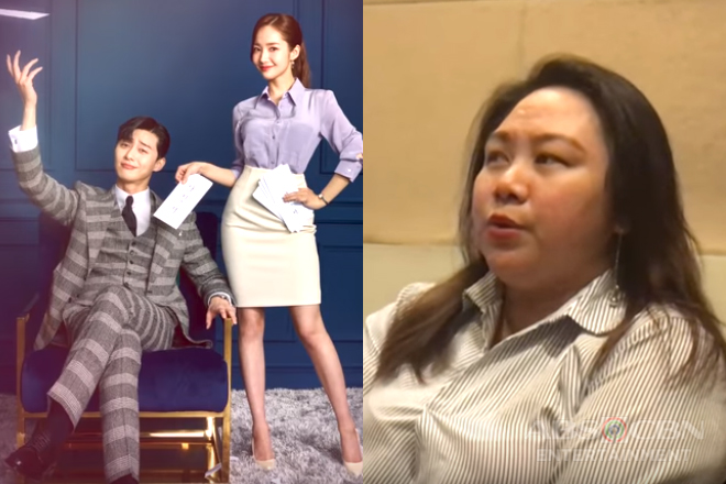 """WATCH: Meet the Dubbing Director of """"What's Wrong With Secretary Kim?"""""""