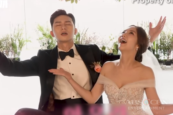 WATCH: What's Wrong With Secretary Kim Behind-The-Scenes Part 24