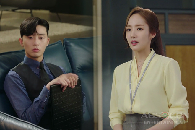Secretary Kim: Mariel, nag-aalala dahil nalaman na ng kanilang ka-officemate ang relasyon nila Thumbnail