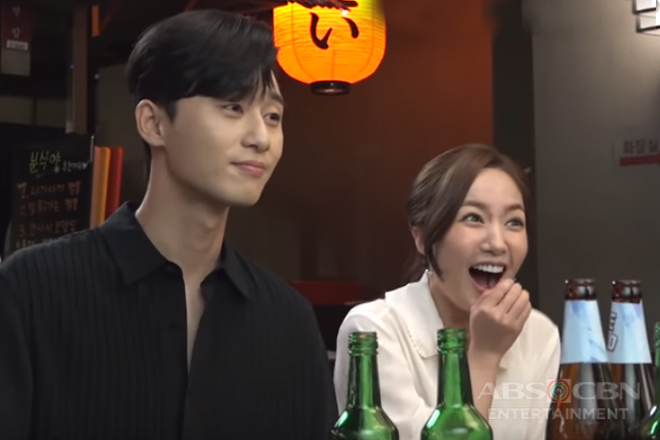 WATCH: What's Wrong With Secretary Kim Behind-The-Scenes Part 20