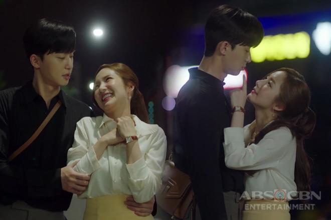 Secretary Kim: Ang nakakatawang 'drunk moment' ni Mariel kasama si Ivan Thumbnail